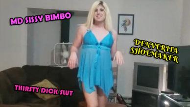 Maryland Sissy Bimbo